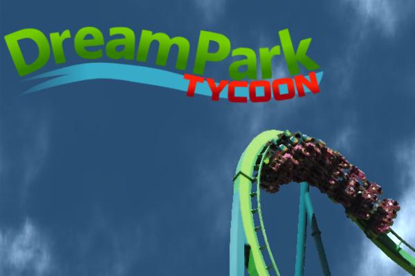dreampark tycoon release date