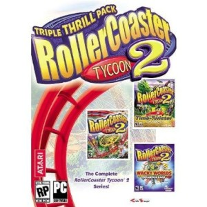 rct2 triple thrill pack download