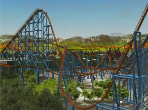 Frontier developed RCT3