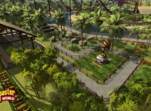 rollercoaster tycoon world release date early 2016