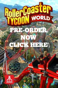 RCT is available for pre-order.