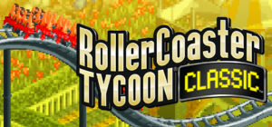 rollercoaster tycoon classic pc and mac