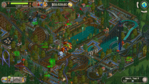 rollercoaster tycoon classic tips